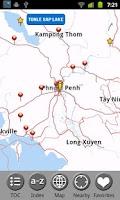 Screenshot of Cambodia - FREE Travel Guide