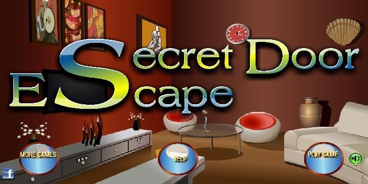 Secret door escape android apps on google play for Secret escape games