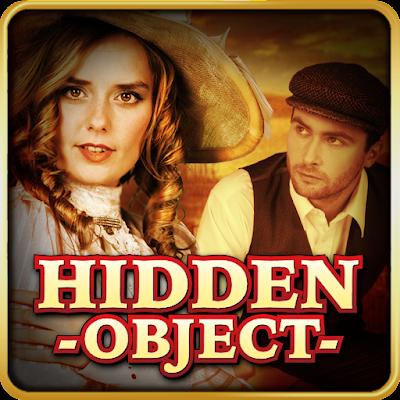 Hidden Object Valentine Story