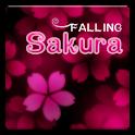 Sakura Falling Live Wallpaper logo