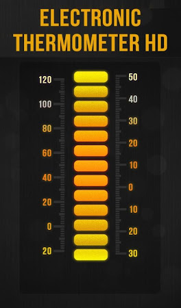 Electronic Thermometer HD 1.5 screenshot 210477