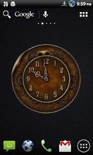 10 Industrial Clocks- screenshot thumbnail