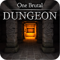 One Brutal Dungeon icon