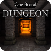 One Brutal Dungeon
