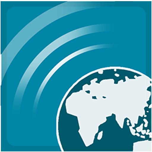 全球广播电台 LOGO-APP點子