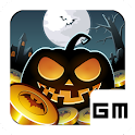 Coin Halloween Saga icon