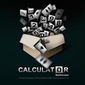 Multifunction  Calculator