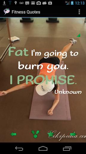 健康必備APP下載|Fitness Quotes Pro 好玩app不花錢|綠色工廠好玩App