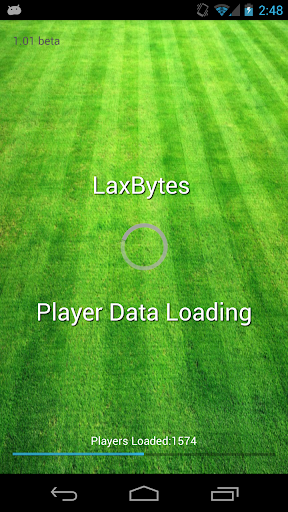 LaxBytes Mobile - lacrosse
