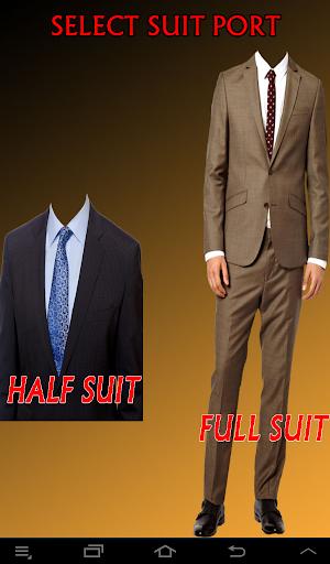 Suit me