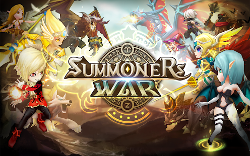 Summoners War Screenshot 38