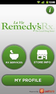 La Vie Pharmacy - screenshot thumbnail