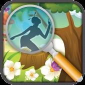 Fairies Hidden Objects Game