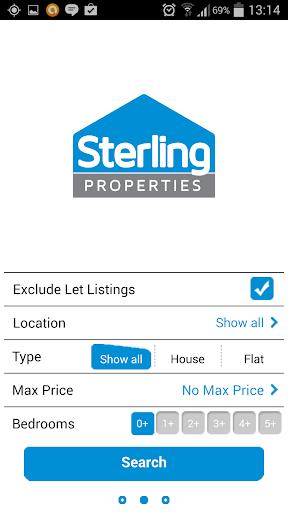 Sterling Properties