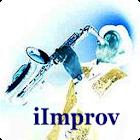 iImprov - The Minor II V icon