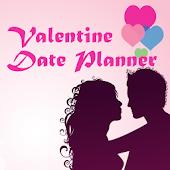 Valentine Date Planner
