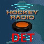 Detroit Hockey Radio