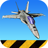 F18 Carrier Landing Free