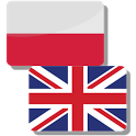 Polish - English offline dict. icon