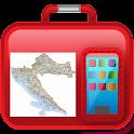 Kamere Hrvatske logo
