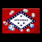 Arkansas winning numbers icon