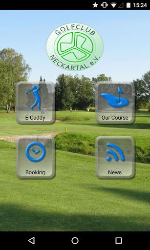 Golfclub Neckartal