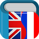French English Dictionary & Translator Free icon