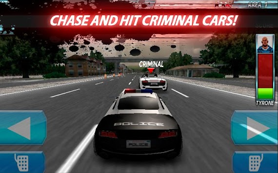 Car Chase Games: Police Chase 3D APK By PlayHub.com
