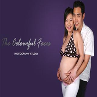 The Colourful Faces Studio