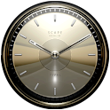 TIVAL Designer Clock Widget icon