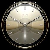 TIVAL Designer Clock Widget