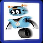 机器人跑跳投 icon