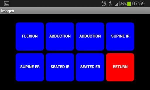 玩健康App|Hip ROM Tester免費|APP試玩