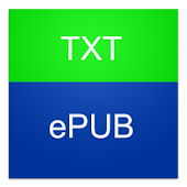 TXT2ePUB