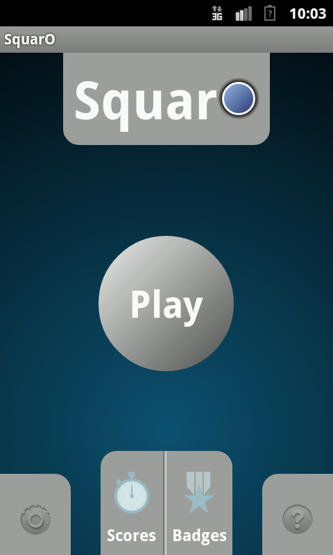 SquarO - screenshot