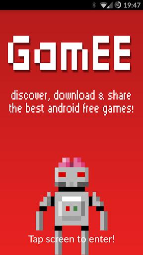 Best Free Games - GamEE
