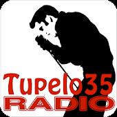 Tupelo'35 Radio