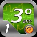 3º Ano – Volume 1 logo