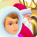 A Little Christmas Tale Free icon