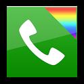 ExDialer SimpBlack Theme icon