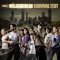 The Walking Dead Survival Test logo