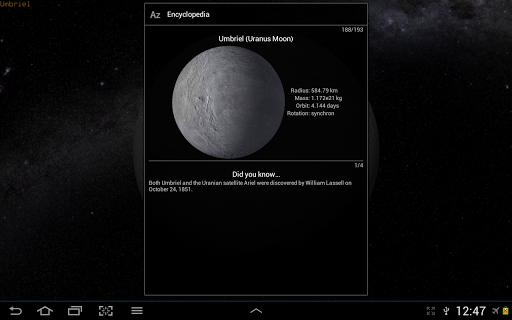 玩教育App|Pocket Planets免費|APP試玩