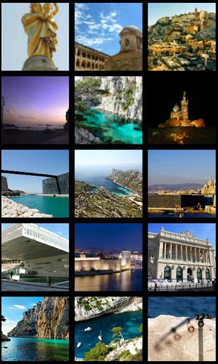 Marseille Wallpaper