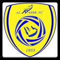 اخبار نادي النصر icon