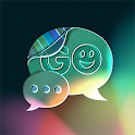 Traditional Jelly Bean GO SMS icon