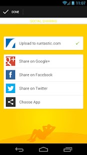 Runtastic Sit-Ups PRO - screenshot thumbnail