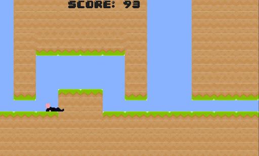 Retro Pixel Run 2