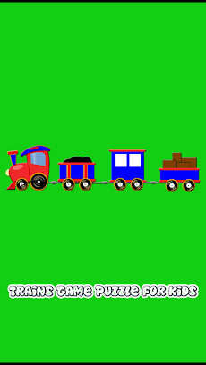 Trains Thomas Game For Kidsのおすすめ画像2
