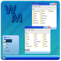 Windows File Manager icon