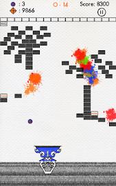 Sketchpad Escape - Brick Break Screenshot 47